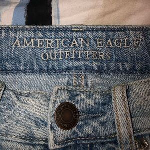 American Eagle Outfitters Shorts - American Eagle distressed shorts size 6